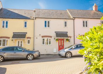 Thumbnail 2 bedroom terraced house for sale in Pagoda Drive, Duporth, St. Austell