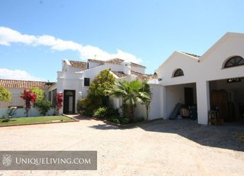 Thumbnail 6 bed villa for sale in Guadalmina Baja, Marbella, Costa Del Sol