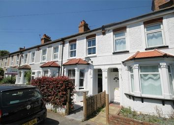 Thumbnail 3 bed cottage for sale in Sandy Lane North, Wallington, Surrey