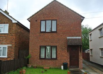 Thumbnail 1 bedroom flat to rent in Cudworth Road, Willesborough, Ashford