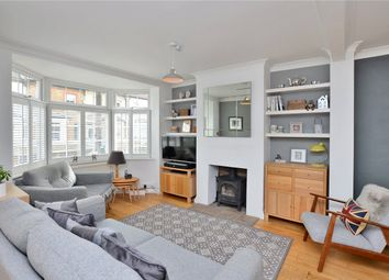 Thumbnail 2 bed terraced house for sale in Kings Road, Belmont, Sutton