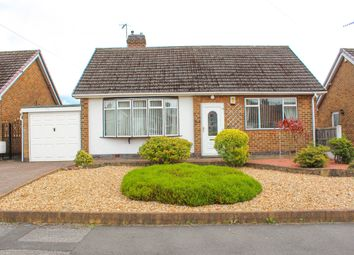 Thumbnail 3 bed detached bungalow for sale in Violet Avenue, Newthorpe