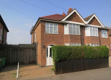 Thumbnail 3 bed semi-detached house for sale in Wynndale Drive, Nottingham