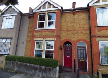 Thumbnail 3 bedroom terraced house to rent in Union Road, Bromley
