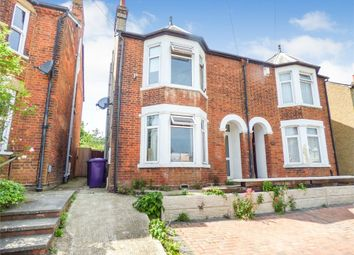 Thumbnail 3 bed semi-detached house for sale in Ickleford Road, Hitchin, Hertfordshire