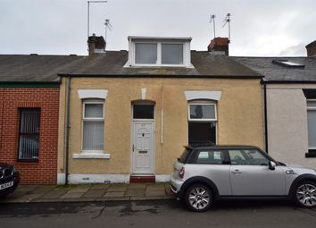Thumbnail 3 bed cottage to rent in Pensher Street, Sunderland, Tyne And Wear