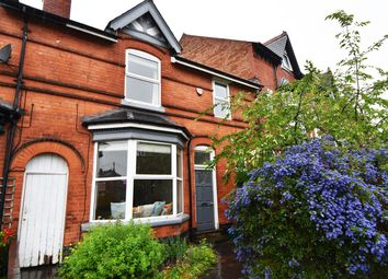 Thumbnail 5 bed terraced house to rent in Melton Road, Kings Heath, Birmingham