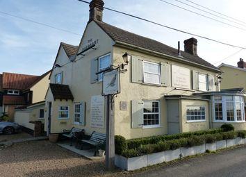 Thumbnail Pub/bar for sale in Church Street, Gestingthorpe