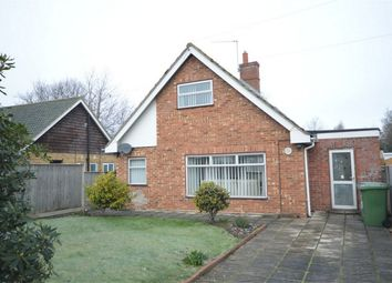 Thumbnail 5 bed detached bungalow for sale in Blofield Corner Road, Blofield, Norwich, Norfolk