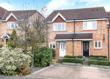 Thumbnail 2 bedroom end terrace house to rent in Thellusson Way, Rickmansworth, Hertfordshire