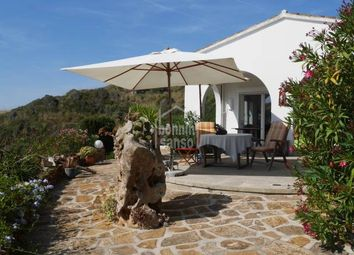 Thumbnail 2 bed villa for sale in Cala Tirant, Mercadal, Balearic Islands, Spain