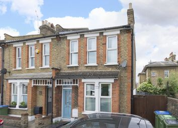 Thumbnail 3 bed terraced house to rent in Sun Lane, London