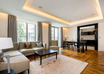 Thumbnail 2 bed flat to rent in Ebury Square, Belgravia
