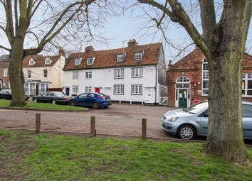 Thumbnail 3 bed cottage for sale in The Green, Writtle, Chelmsford