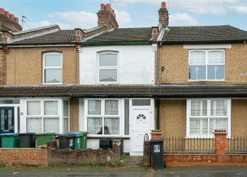 Thumbnail 3 bed terraced house for sale in Brighton Road, Watford, Hertfordshire