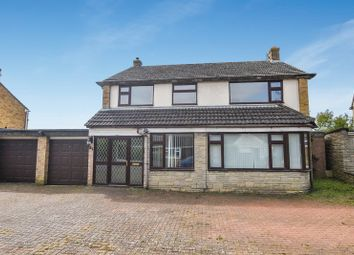 Thumbnail Property for sale in Kennedy Road, Bicester