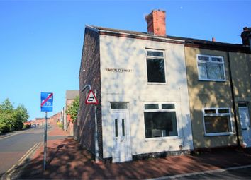 Thumbnail 2 bed end terrace house to rent in Kimberley Street, Warrington, Cheshire