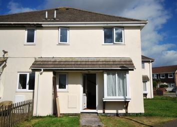 Thumbnail 1 bed property to rent in Penrose Court, Tolvaddon, Camborne