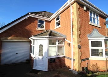 4 bed detached house for sale in Coltsfoot Road, Hamilton, Leicester LE5