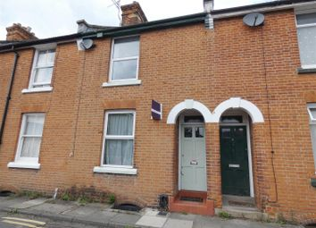 Thumbnail 4 bed terraced house to rent in Grove Terrace, Canterbury