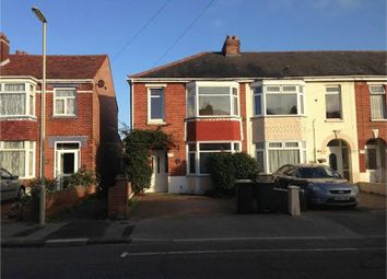 Thumbnail 3 bed terraced house to rent in Albemarle Avenue, Gosport