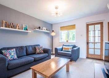 Thumbnail 2 bed terraced house for sale in Eastfield, Ashton Keynes, Swindon