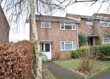 Thumbnail 3 bed property for sale in Halter Rise, Dorset, Wimborne