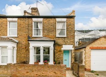Thumbnail 4 bed end terrace house for sale in Squarey Street, London