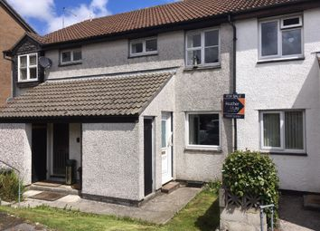Thumbnail 1 bed flat for sale in Little Oaks, Penryn