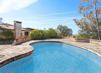 Thumbnail 4 bed villa for sale in Spain, Mallorca, Bunyola