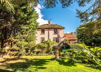 Thumbnail 5 bed detached house for sale in Stebbing, Dunmow, Essex