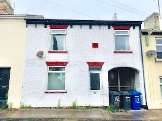 Thumbnail Studio to rent in St. Johns Road, Lowestoft