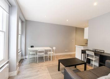Thumbnail 1 bed flat for sale in Courtfield Road, South Kensington