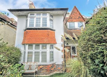 Reigate Road, Brighton BN1. 3 bed semi-detached house for sale