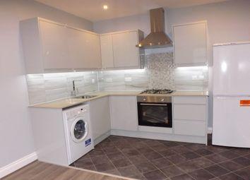 Thumbnail 2 bed flat to rent in Bridge Street, Swindon