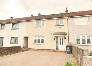 Thumbnail 3 bed terraced house for sale in Highfield Court, Kirkintilloch, Glasgow