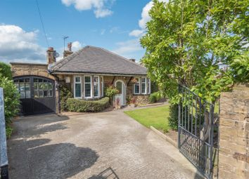 Thumbnail 2 bed detached bungalow for sale in Westfield Lane, Idle, Bradford