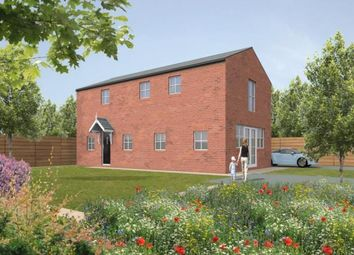 Thumbnail 3 bed detached house for sale in High Street, Tarvin, Chester