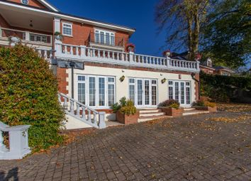 Thumbnail 2 bed flat to rent in Rhiwbina Hill, Rhiwbina, Cardiff