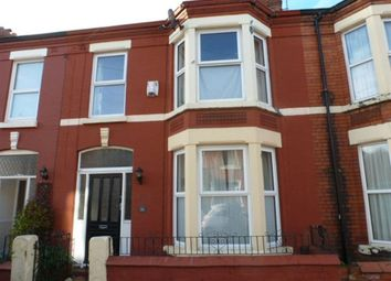 Thumbnail 3 bedroom property to rent in Dudley Road, Mossley Hill, Liverpool