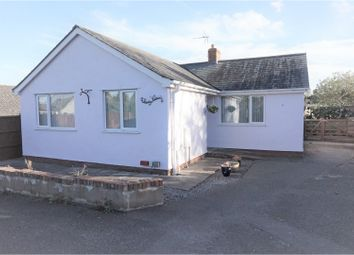 Thumbnail 2 bed detached bungalow for sale in Silver Street, Milverton, Taunton