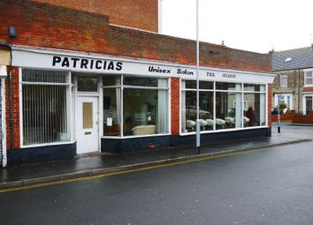 Thumbnail Commercial property to let in 1B/1c Coomassie Road, Blyth, Northumberland