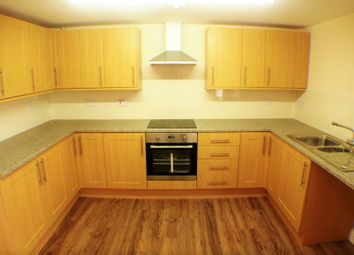 Thumbnail 1 bedroom flat to rent in Overland Road, Mumbles, Swansea