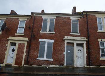 Thumbnail 2 bedroom flat for sale in Colston Street, Benwell, Newcastle Upon Tyne