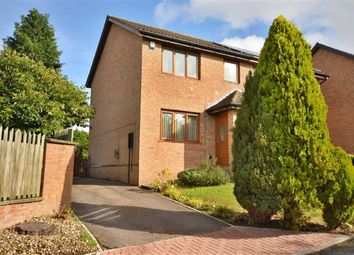 Thumbnail 3 bed semi-detached house for sale in Woodruff Close, Harrogate, North Yorkshire
