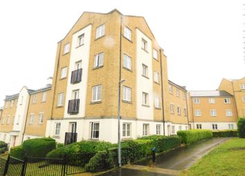 Thumbnail 2 bedroom flat for sale in Propelair Way, Colchester, Essex