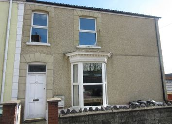 4 bed end terrace house to rent in Victoria Street, Uplands, Swansea. SA2