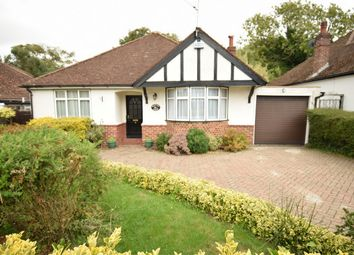 Thumbnail 3 bed detached bungalow for sale in Robyns Way, Sevenoaks, Kent