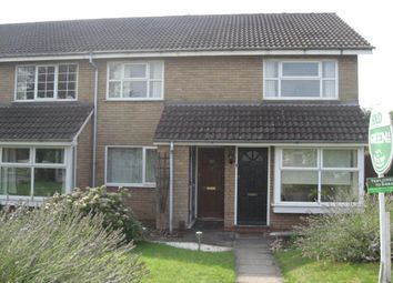 Thumbnail 2 bed flat to rent in Cheswood Drive, Walmley, Sutton Coldfield