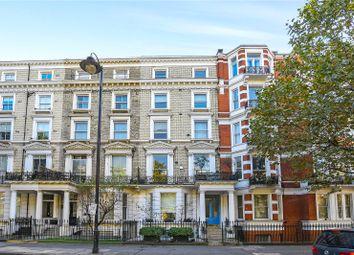 Cromwell Road, London SW5. 3 bed flat